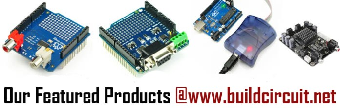 BuildCircuit COM | STEM Electronic Projects For Beginners