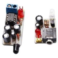 Music transmitter and receiver