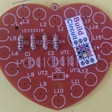 Step 1 Solder all the resistors