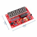DIY KIT 53- Frequency counter DIY electronic kit