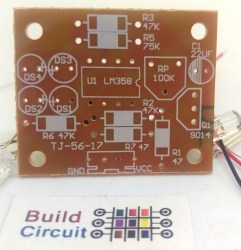 PCB Gerber and Eagle Files For FTDI basic 3.3V/5V