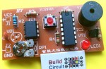 USB Boarduino Gerber and Eagle Files For Arduino enthusiasts