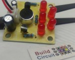 DIY KIT 54- Sound activated LEDs