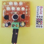 DIY KIT 38- Sound activated LED lights