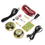 DIY KIT 40 - TDA2822M Audio Amplifier DIY Kit