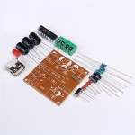 DIY KIT 29- USB Digital Amplifier Board DIY Kit Audio Decoding Module