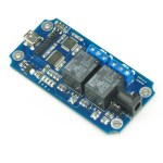 TOSR02 - 2 Channel USB/Wireless Relay Module