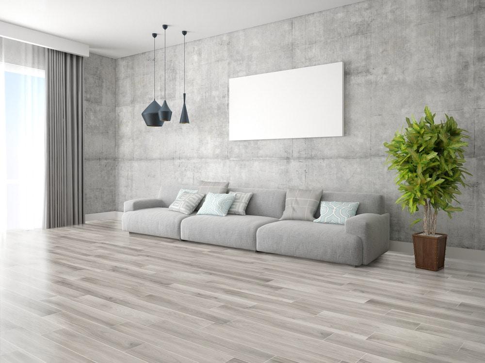 tile flooring skid resistance