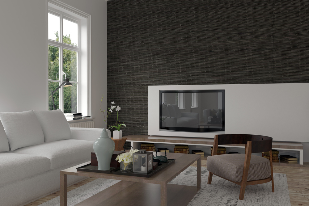 How To Create An Accent Wall With Wall Tile
