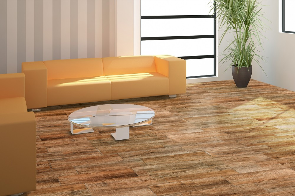 tile that looks like wood cost pros
