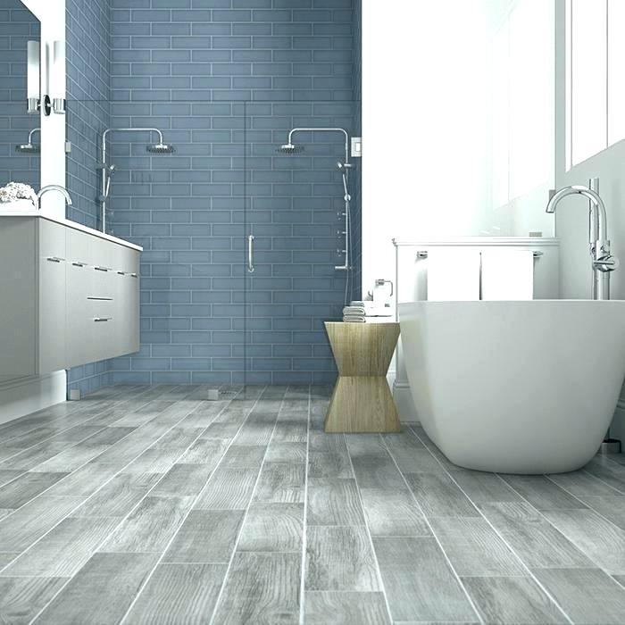 where can you install wood look tiles