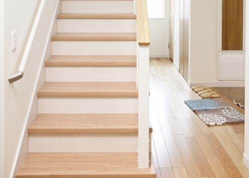 Installing Vinyl Flooring On Stairs A Guide | Installing Wood Floors On Stairs | Stair Tread | Stair Nosing | Carpeted Stairs | Vinyl Plank | Carpet