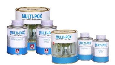 Photo of Cat Lantai Multipox MX-99, Menjadikan Lantai Bersih dan Tahan Lama