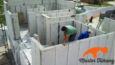Photo of Mengenal Bata Ringan dan Cara pembuatan Bata Ringan, Hebel, Beton Ringan