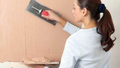 Photo of Teknik Plester Dinding dan Acian Dinding yang Tepat