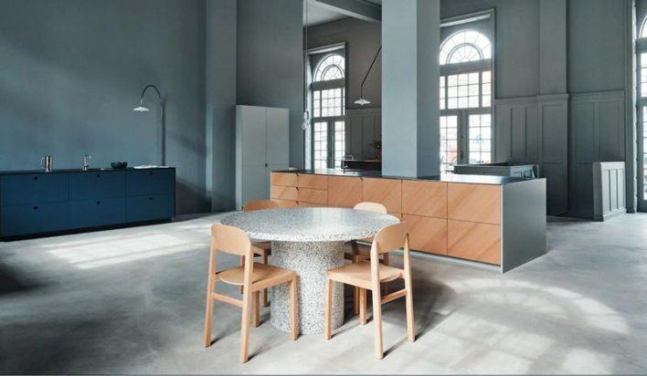 desain interior minimalis