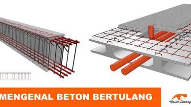 Photo of Mengenal Tulangan Beton dalam Sistem Beton Bertulang