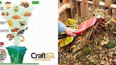 Photo of Suka Berkebun? Ini Cara Membuat Kompos Organik untuk Mengoptimalkan Kebunmu