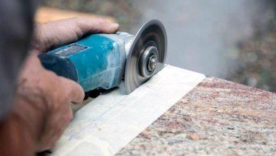 Photo of Memotong Granit dengan Gerinda? Bisa Kok, Begini Caranya
