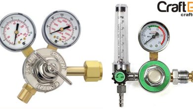 Photo of Regulator Gas Mesin Las GTAW (TIG), Jenis dan Cara Perawatan Regulator Gas