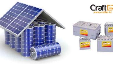 Photo of Baterai Listrik Tenaga Surya untuk Rumah Tangga? Perhatikan Ulasan Ini