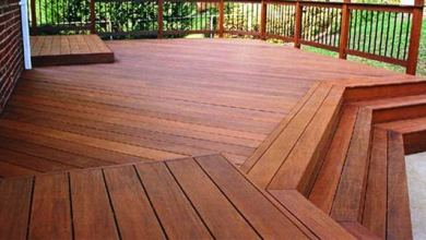 Photo of Decking WPC Vs Decking Kayu, Mana yang Paling Unggul dan Ekonomis?