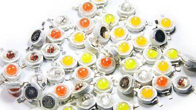 Photo of Harga Lampu Led HPL 1 Watt, 3 Watt, dan 5 Watt For DIY