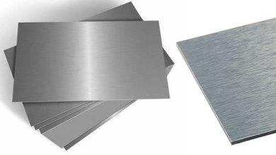 Photo of Harga Plat Aluminium 2020 Lembaran Berbagai Ukuran Terbaru