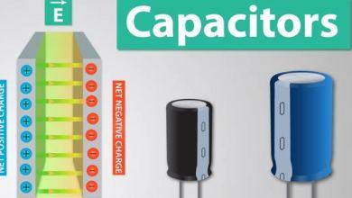 Photo of Kapasitor, Mengenal kapasitor Sebagai Komponen Dasar Elektronika