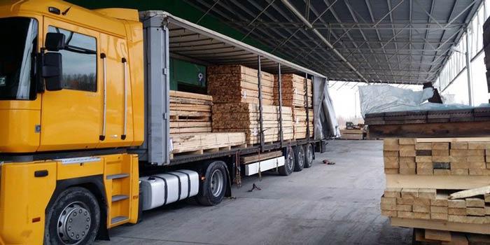 cara ekspor kayu mudah