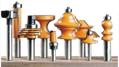 Photo of Download Katalog Mata Profil Router (Router Bits) Berbagai Macam Jenis
