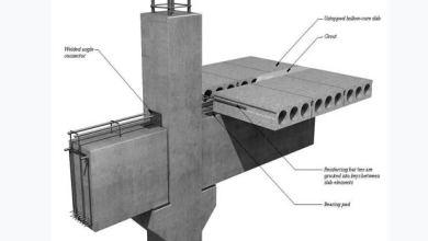 Photo of Sambungan Beton Pracetak, Metode Prasyarat Pengggunaannya