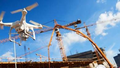 Photo of Drone untuk Proyek Konstruksi, Manfaat dan Fungsinya