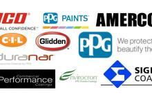 daftar perusahaan cat terbesar dunia