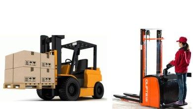 Photo of Forklift Elektrik, Kelebihan dan Kekurangan Forklift Listrik
