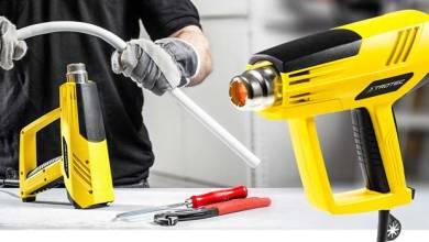Photo of Heat Gun, Fungsi Heat Gun Power Tool dan Kisaran Harganya