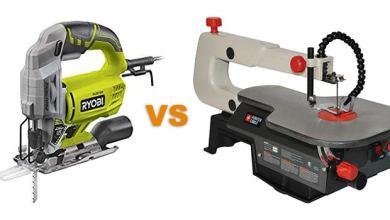 Photo of Perbedaan Jigsaw dan Scroll Saw, Mana yang Anda Butuhkan?