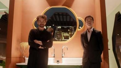 Photo of Toto Sanitary Kolaborasi dengan Seniman Spanyol Jaime Hayon