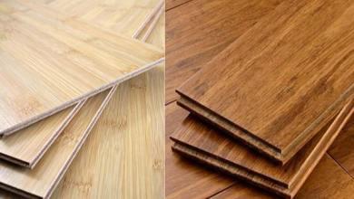 Photo of Lantai Bambu, Kelebihan dan Kekurangan Lantai Kayu Bambu