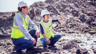 tes tanah konstruksi bangunan