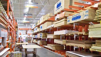 supermarket kayu perhutani