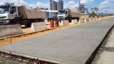 Photo of Konstruksi Jalan Aspal vs Beton Ketahui Mana Yang Efisien
