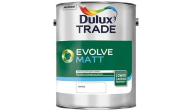 Photo of AkzoNobel Meluncurkan Cat Daur Ulang Dulux Trade Evolve