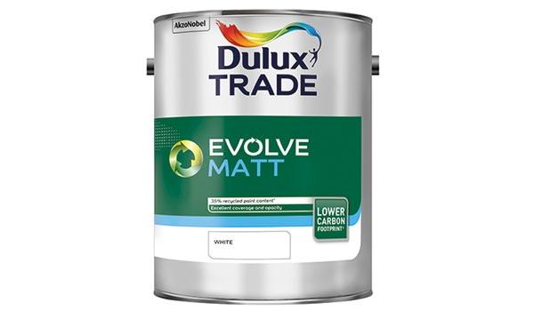 Dulux Trade Evolve