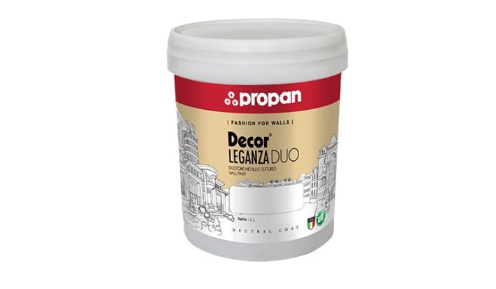 DECOR LEGANZA DUO DLD – 466
