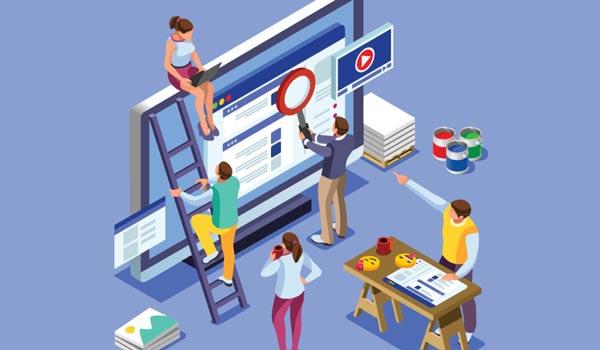 digital marketing industri konstruksi