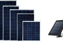 Photo of Harga Panel Surya 2020, Solar Panel Berbagai Merek, Type, dan Ukuran