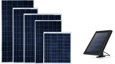 Photo of Harga Panel Surya (Solar Panel) Berbagai Merek, Type, dan Ukuran