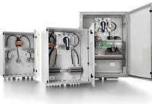 Photo of Combiner Box Panel Listrik Surya, Instalasi Kotak Penggabung PLTS