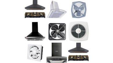 harga exhaust fan